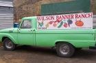 Wilson Banner Ranch